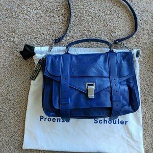 Proenza schouler PS 1 bag medium size